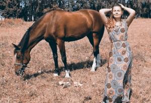 Фотосессии с лошадьми (68)