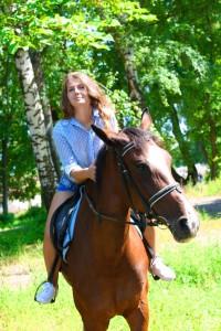 Фотосессии с лошадьми (7)