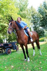 Фотосессии с лошадьми (8)
